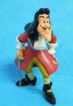 Peter Pan - Disney Store pvc figure - Hook