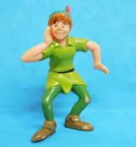 Peter Pan - Disney Store pvc figure - Peter Pan