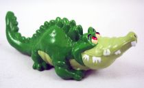 Peter Pan - Disney Store pvc figure - Tick-Tock the Crocodile