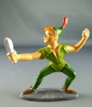 Peter Pan - Peter Comic Jim figure