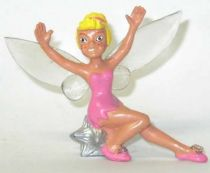 Peter Pan - Tinker bell - Comic Spain pvc figure