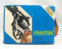 "Phantom (pistolet à amorces \""Flippy\"") - Edison Giocattoli"