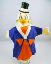 Picsou - Marionnette à main