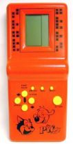 Pif Gadget - Electronic Handle Game (Teris) Pif Gadet