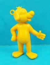 Pif Gadget - Figurine porte clefs Pif (occasion sans boucle) 01