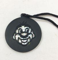 Pif Gadget - Médaille Pif 2000 (Pif Gadget n°762 1983)