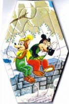 Pif Gadget - Puzzle Six de Savoie N° 03