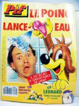 Pif Gadget n°1119 (1990) - Le poing lance eau