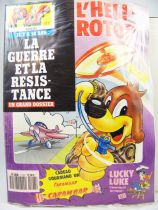 Pif Gadget n°1127 (1990) - L\'Heli Rotor