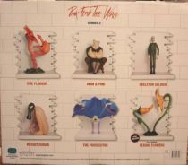 Pink Floyd The Wall : Series 2 figures boxed set