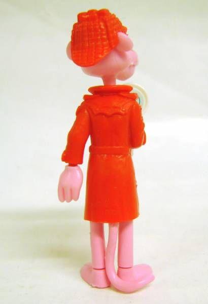 Pink Panther - Kinder 1989 - Sherlock Pink
