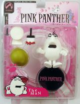 Pink Panther - Palisades action-figure - The Man