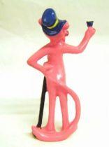 Pink Panther - Prototype - Resine Pink