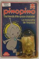 Pino Pino - Depp - mint on card - Bandai