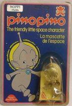 Pino Pino - Noppi - mint on card - Bandai