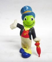Pinocchio (Disney) - Applause PVC figure - Jiminy Cricket