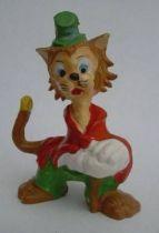 Pinocchio (Disney) - Jim figure - Gideon