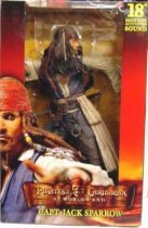 Pirates of the Carribean - At World\'s End - Capt. Jack Sparrow 18\'\' - Johnny Depp