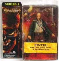 Pirates of the Carribean - At World\'s End Series 1 - Pintel