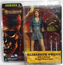 Pirates of the Carribean - At World\'s End Series 2 - Elizabeth Swann