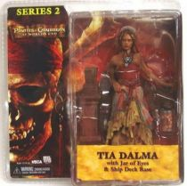 Pirates of the Carribean - At World\\\'s End Series 2 - Tia Dalma
