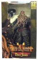 Pirates of the Carribean - Dead Man\\\'s Chest -- Davy Jones 12\\\'\\\'
