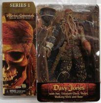 Pirates of the Carribean - Dead Man\\\'s Chest Series 1 - Davy Jones