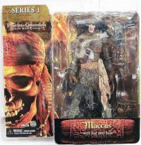 Pirates of the Carribean - Dead Man\\\'s Chest Series 1 - Maccus