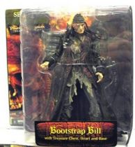 Pirates of the Carribean - Dead Man\\\'s Chest Series 2 - Bootstrap Bill