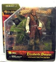 Pirates of the Carribean - Dead Man\\\'s Chest Series 2 - Elizabeth Swann