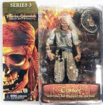 Pirates of the Carribean - Dead Man\'s Chest Series 3 - Clanker