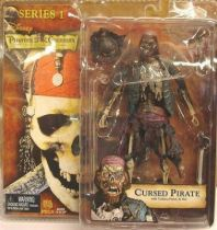 Pirates of the Carribean - The Curse àof the Black Pearl Series 1 - Cursed Pirate