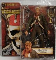 Pirates of the Carribean - The Curse of the Black Pearl - Series 2 - Ragetti