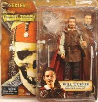 Pirates of the Carribean - The Curse of the Black Pearl Series 1 - Will Turner