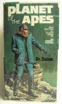 Planet of the apes - Addar Model kit - Zaius