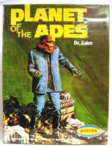 Planet of the apes - Aurora/Playing Mantis Model kit - Dr. Zaius