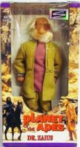 Planet of the apes - Hasbro Signature series - Dr. Zaius 12 inches (Mint in Box)