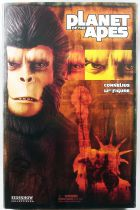 "Planet of the Apes - Sideshow Collectibles - Cornelius 12"" figure"