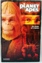 "Planet of the Apes - Sideshow Collectibles - Dr. Zaius 12"" figure"