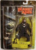 Planet of the apes (Tim Burton movie) - Hasbro - Krull (Mint on card)