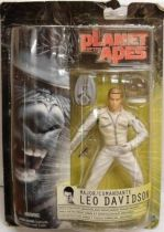 Planet of the apes (Tim Burton movie) - Hasbro - Major Leo Davidson (Mint on card)