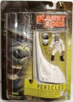 Planet of the apes (Tim Burton movie) - Hasbro - Pericles (Mint on card)