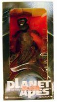 Planet of the apes (Tim Burton movie) - Jun Planning - 12\'\' Gorilla Warrior (Mint in box)