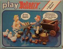 Play Asterix - Arborix and Dentifix - CEJI Germany (ref.6238)