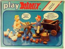 Play Asterix - Arborix and Dentifix - CEJI Italy (ref.6238)