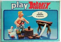 Play Asterix - Arborix the woodcutter - CEJI France (ref.6213)