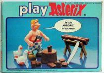 Play Asterix - Arborix the woodcutter - CEJI France (ref.6213)