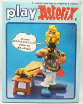 Play Asterix - Assurancetourix - CEJI Italy (ref.6205)
