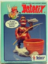 Play Asterix - Baba, the Pirate\\\'s look out - CEJI France (ref.6225)