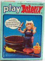 Play Asterix - Bonnemine (chief\\\'s wife) - CEJI Italy (ref.6204)